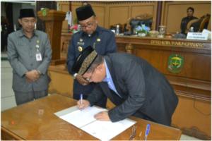 Walikota Tanjungpinang Lis Darmansyah