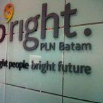 Lampu PLN Bright Batam Mati, ini Jadwal Pemadamannya