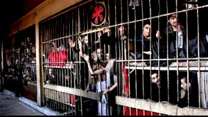 Tahanan di suriah