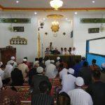 Bulan Ramadhan, Lapas Kelas II Tanjungpinang Adakan Pesantren Kilat Bagi Ratusan Warga Binaan