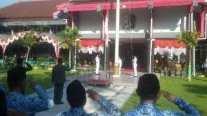 Plt bupati Sampang 1