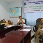 Bupati Bintan Gelar Rapat Kesiapan  Jelang Idul Fitri 1438H