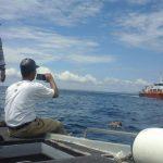 TIM SAR Gabungan TNI AL Berhasil Temukan 2 Jenazah Korban Kapal Tenggelam