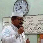 Safari Ramadhan, Aunur Rafiq Ajak Umat Islam Jaga Persatuan dan Persatuan