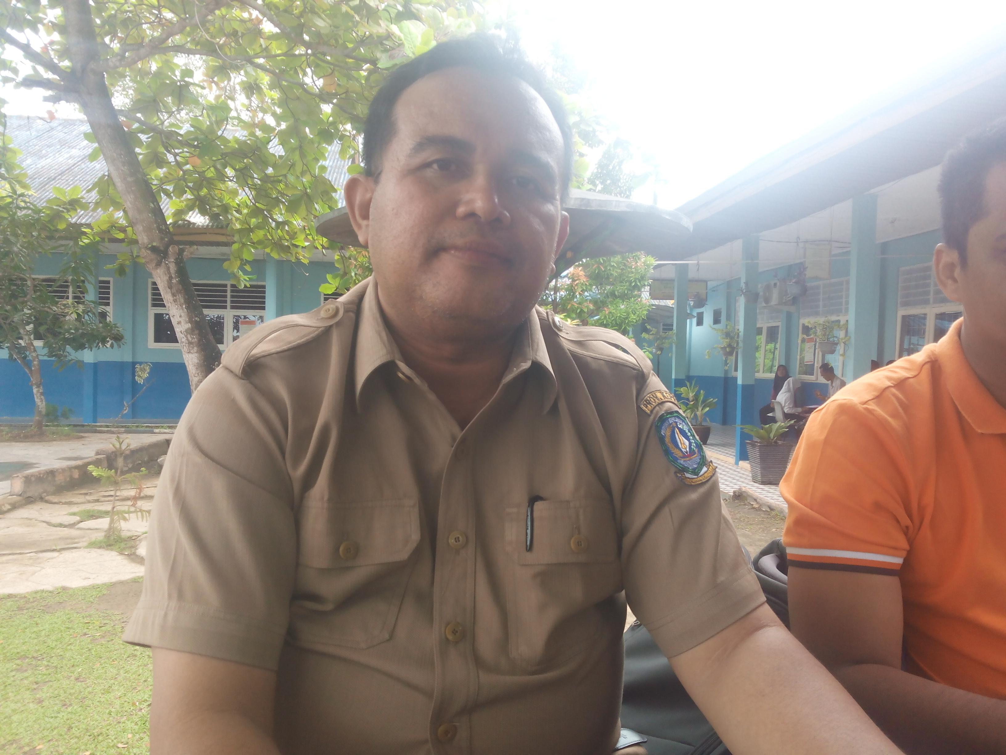 Kepala Sekolah Sman 5 Beri Rasa Adil Bagi Masyarakat Independen News