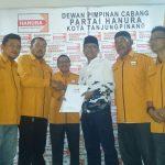 Ramon Damon Bakal Ikut Bertarung Dalam Pilwako Tanjungpinang