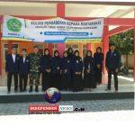 Mahasiswa STAIN Pamekasan Turun Desa