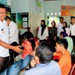 Bupati Bintan Canangkan Program Jemput Bola