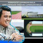 Bupati Bintan : Nama Stadion Olahraga Tergantung Masyarakat