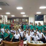 IWO Provinsi Lampung Resmi Dilantik