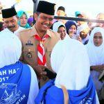 Pemkab Bintan Gelar Sholat Idul Adha 1438 H Pekan Depan
