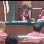Hung Cheng Ning Luput Dari Hukuman Mati,  Majelis Hakim Vonis Hanya Seumur Hidup