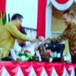 DPRD Kepri Sahkan Perda Tatib Pemilihan Wakil Gubernur Kepri
