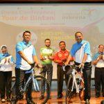 Banyan Tree Resort Bintan Raih Terbaik 1 Kategori Tata Kelola di Indonesia Sustainable Tourism Award 2017