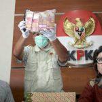 KPK Tetapkan Walikota Cilegon Tersangka Kasus Suap