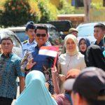 Bupati Bintan Minta Kepala Sekolah Ikut Berperan Serta Awasi Jajanan Siswa