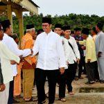 Kecamatan Bintan Pesisir Masuk Dalam Wilayah Pengembangan Pusat Kawasan Strategis Nasional