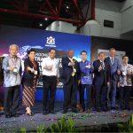 Dorong Pertumbuhan Shipyard, BP Batam Ramaikan IME 2017