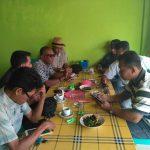 IWO Kabupaten Lingga Resmi Terbentuk, Mardian Terpilih Sebagai Ketua