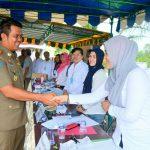 Bupati Bintan Intruksikan, 36 Pemerintah Desa Wajib Menyusun Laporan Realisasi  Pelaksanaan dan Pertanggungjawaban Dana Desa
