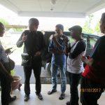 Kejari Lingga Mintai Keterangan Dua Pejabat Desa Tanjung Irat, Terkait Dugaan Keterlibatan Penjualan Lahan