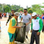 Antisipasi Gejala DBD, Bupati Bintan Himbau Masyarakat Jaga Lingkungan Bersih