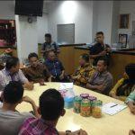 Puluhan Karyawan PHK  PT Adira Batam, Mengadu Nasib ke Komisi IV DPRD Batam