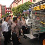 Polda Kepri Gelar Apel Pasukan Antisipasi Bencana di Kepri