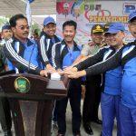 36 PTIS Ramaikan PIOS Ke-6 Di Kota Batam