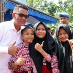Bupati Bintan Minta Orang Tua Ikut Membantu Pemerintah Mengawasi Pelajar