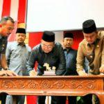 Bupati Bintan : Tahun 2018, Progam Prioritas Akan Tetap Dilanjutkan