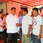 Bupati Bintan : Peran Penting Masyarakat Dalam Pembangunan