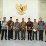 Jusuf Kalla Bersedia Membuka Perhelatan Tamadun Melayu di Lingga