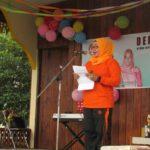 Dekranasda Lingga dan RSUD Dabo Edukasi Masyarakat Jaga Kesehatan