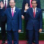 Presiden Jokowi Sampaikan Tiga Pesan Utama di Forum APEC Vietnam