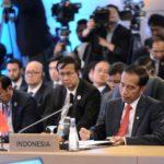 Presiden Jokowi Harapkan Perundingan CoC Dapat Segera Diselesaikan