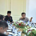 Presiden Berkomitmen Tingkatkan Perekonomian Indonesia Peringkat 7 Dunia