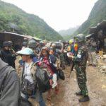 344 Warga Banti dan Kimbeli Tembagapura Berhasil di Selamatkan dari Tangan Separatis