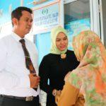 Dinas Kesehatan Bintan Tingkatkan  Pelayanan Kesehatan Masyarakat