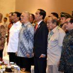 Jokowi Tegaskan Manfaat Pembangunan Infrastruktur untuk Persatuan Indonesia