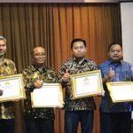 Bandara Dabo raih Penghargaan Award Pengelolaan Terbaik se-Indonesia