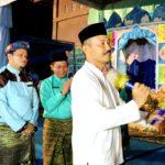 Sekda Kab Bintan Buka STQ Tingkat Desa Penaga