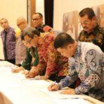 Pemkab Bintan Teken MoU dengan Kemenkes RI  Penambahan Dokter Spesialis di RSUD Bintan