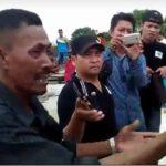 Nelayan Karimun dan PMII Akan Gelar Aksi Demo, Menyusul Keputusan PN Mengabulkan Sita Eksekusi Lahan Pantai