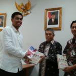 Yudi Latif  :  Tak Ada Niat Telantarkan Peserta IID di Ambon