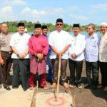 Bupati Bintan Ingatkan Kembali Penyelesaian Realisasi Proyek  Fisik dan Realisasi Keuangan Daerah
