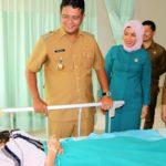 Kabupaten Bintan Kembali Raih Penghargaan Kabupaten Sehat Tingkat Nasional Tahun 2017
