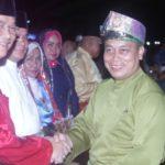 Wabup Lingga  Secara Resmi Menutup Perhelatan Tamadun Melayu