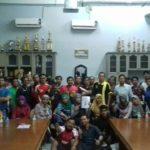 1.500 Peserta akan Ikuti Turnamen Sepak Bola Fraksi PDI Perjuangan