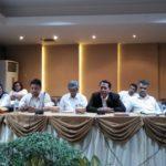 Anggota 3 Deputi BP Batam Sedang Persiapkan Revisi Perka 10,  Menampung Semua Aspirasi Kalangan
